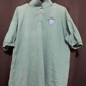 Vintage SeaWorld Polo